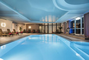 Best Western Hotel Willingen Pool